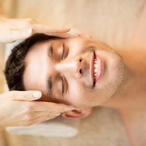 טיפול פנים לגבר. מה משמעות?