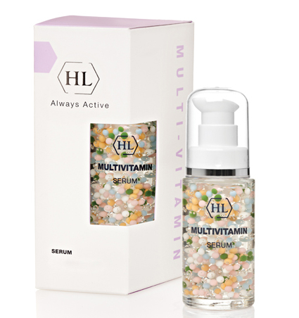 MULTI VITAMIN SERUM
