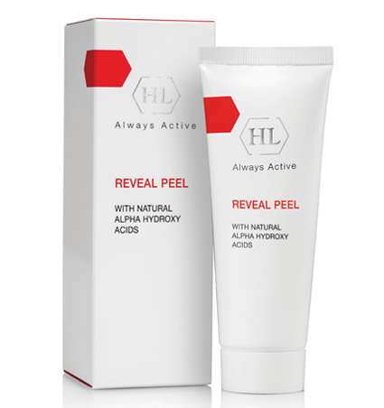 PEELS REVEAL PEEL