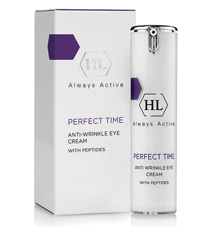 PERFECT TIME ANTI WRINKLE EYE CREAM