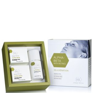 ALPHA-BETA WITH RETINOL REJUVENATION KIT