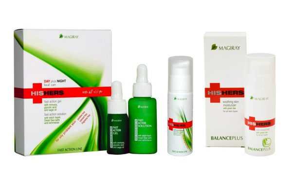 magiray acne kit